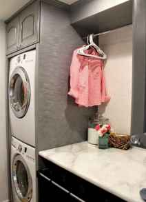 51 cool small laundry room design ideas