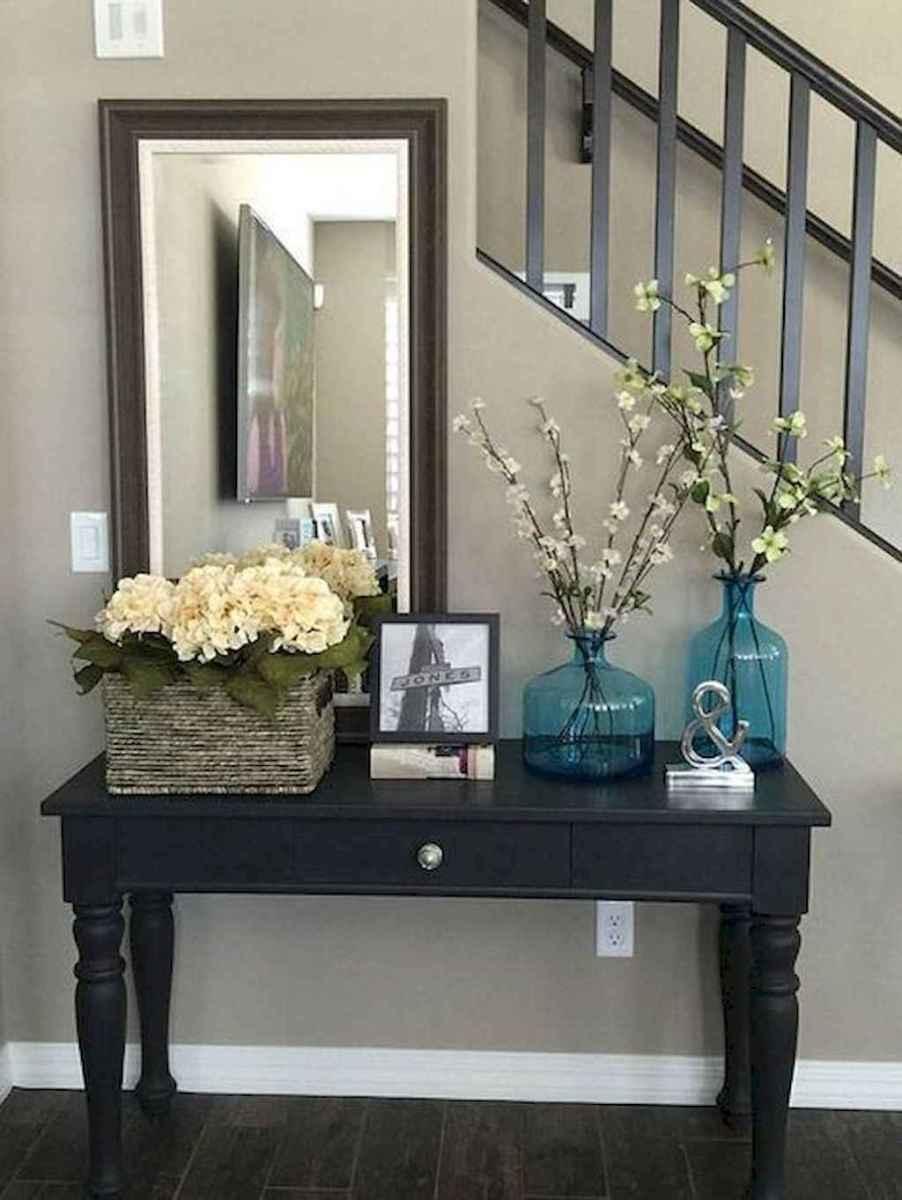 52 stunning rustic entryway decorating ideas