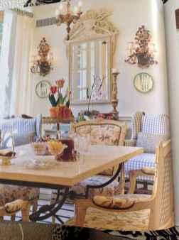 70 lasting french country dining room ideas