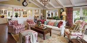 72 fancy french country living room design ideas