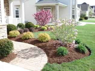 01 affordable low maintenance front yard landscaping ideas