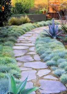 01 beautiful front yard pathway landscaping ideas
