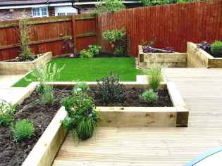 02 affordable low maintenance front yard landscaping ideas