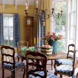 03 beautiful french country kitchen design and decor ideas
