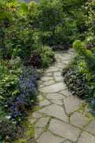 05 beautiful front yard pathway landscaping ideas