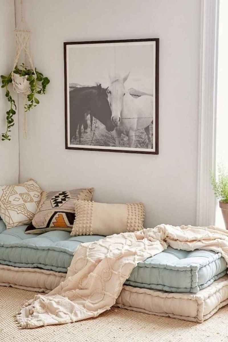 09 inspiration modern bohemian bedroom ideas