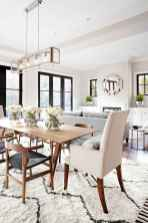 17 gorgeous farmhouse dining room table and decorating ideas