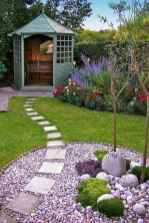 18 beautiful front yard pathway landscaping ideas