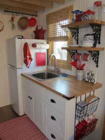 23 clever tiny house kitchen design ideas