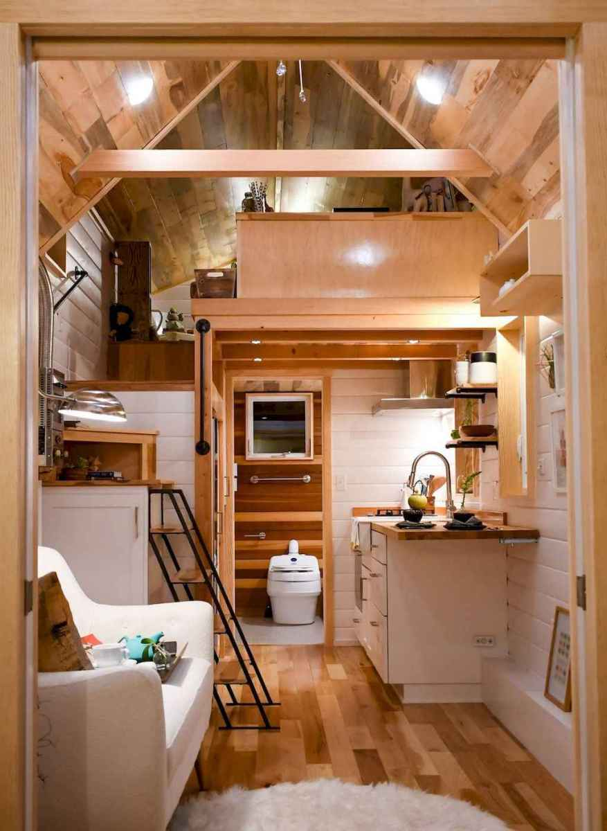 25 clever tiny house kitchen design ideas