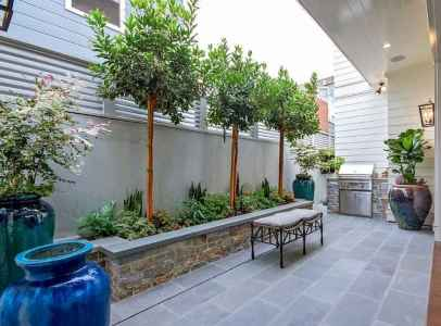 33 gorgeous small backyard landscaping ideas