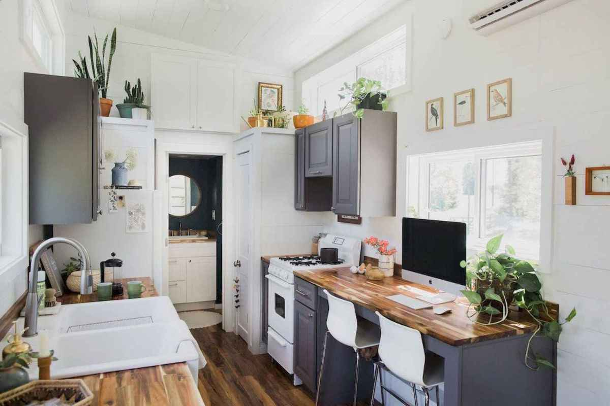 36 clever tiny house kitchen design ideas