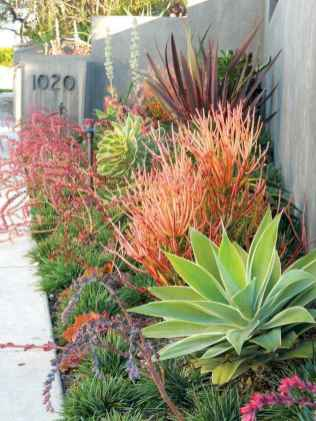 37 simple beautiful small front yard landscaping ideas