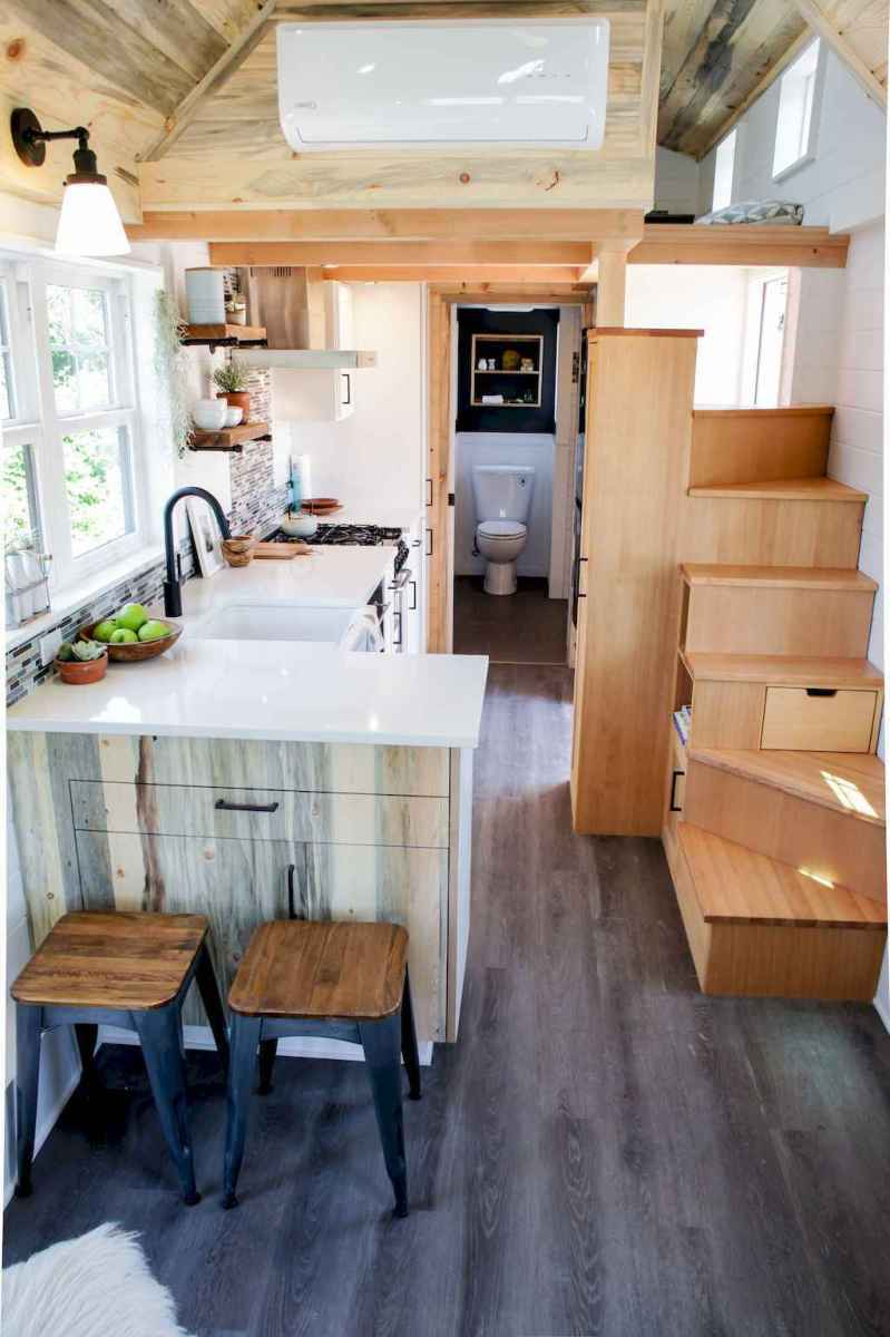 40 clever tiny house kitchen design ideas