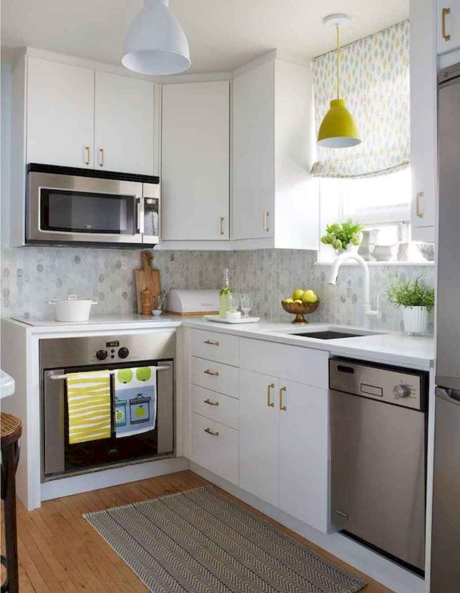41 clever tiny house kitchen design ideas