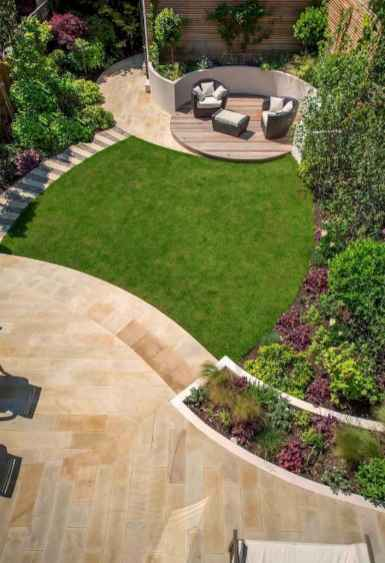 42 simple beautiful small front yard landscaping ideas