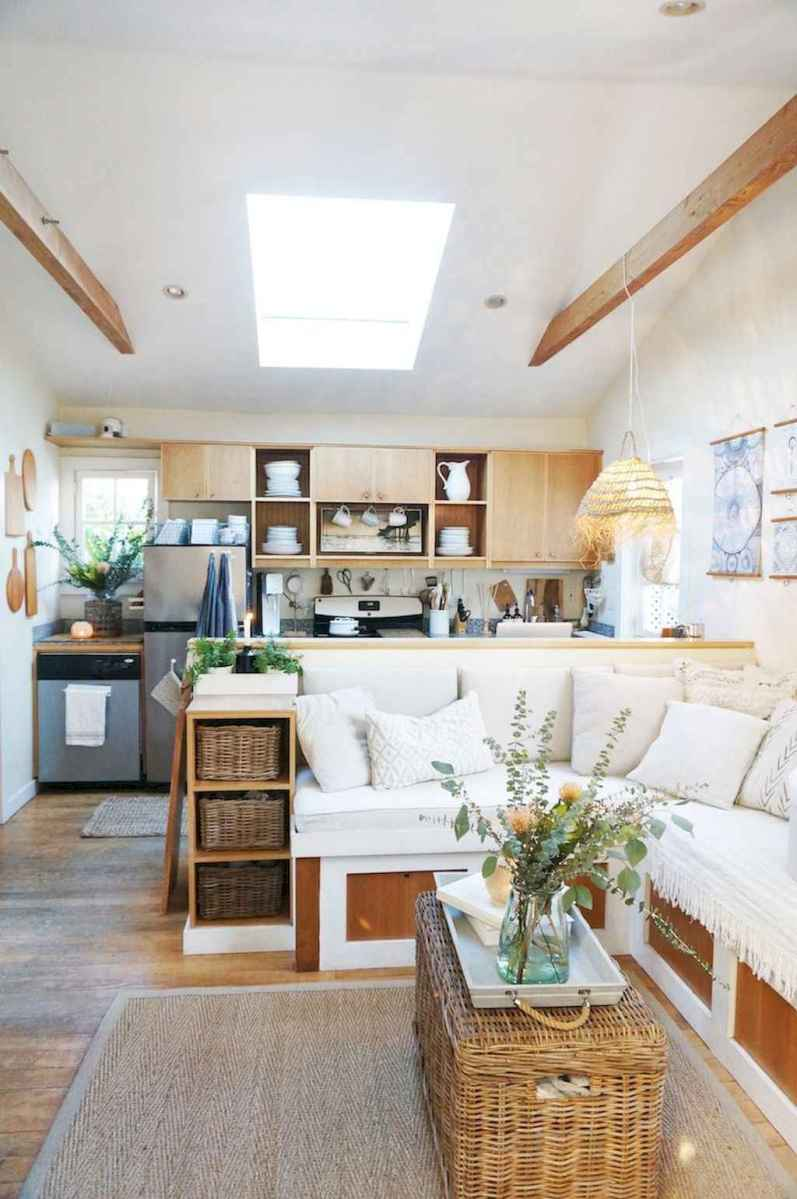 43 clever tiny house kitchen design ideas