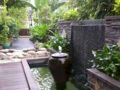 46 awesome backyard ponds and water feature landscaping ideas