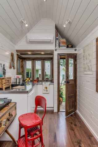 50 clever tiny house kitchen design ideas