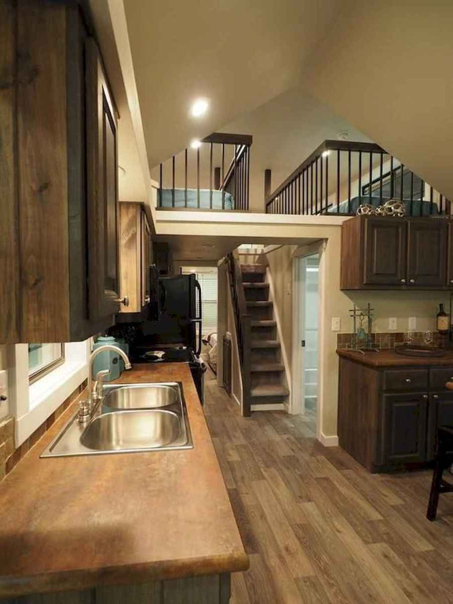 56 clever tiny house kitchen design ideas