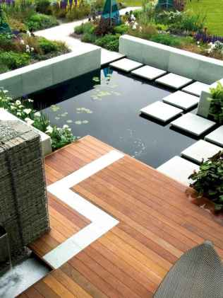 57 awesome backyard ponds and water feature landscaping ideas