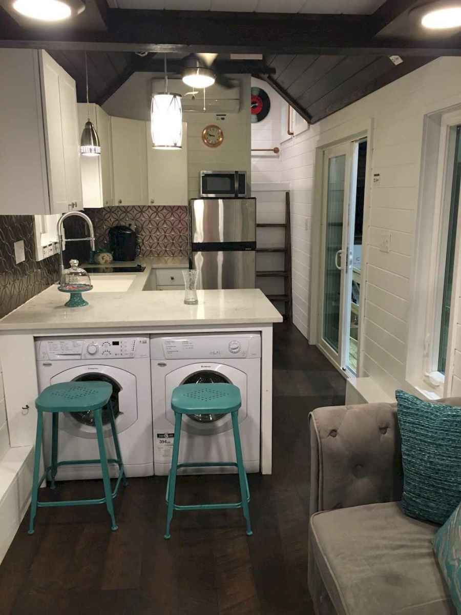 60 clever tiny house kitchen design ideas