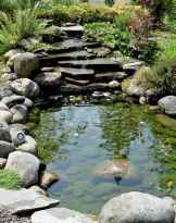 61 awesome backyard ponds and water feature landscaping ideas