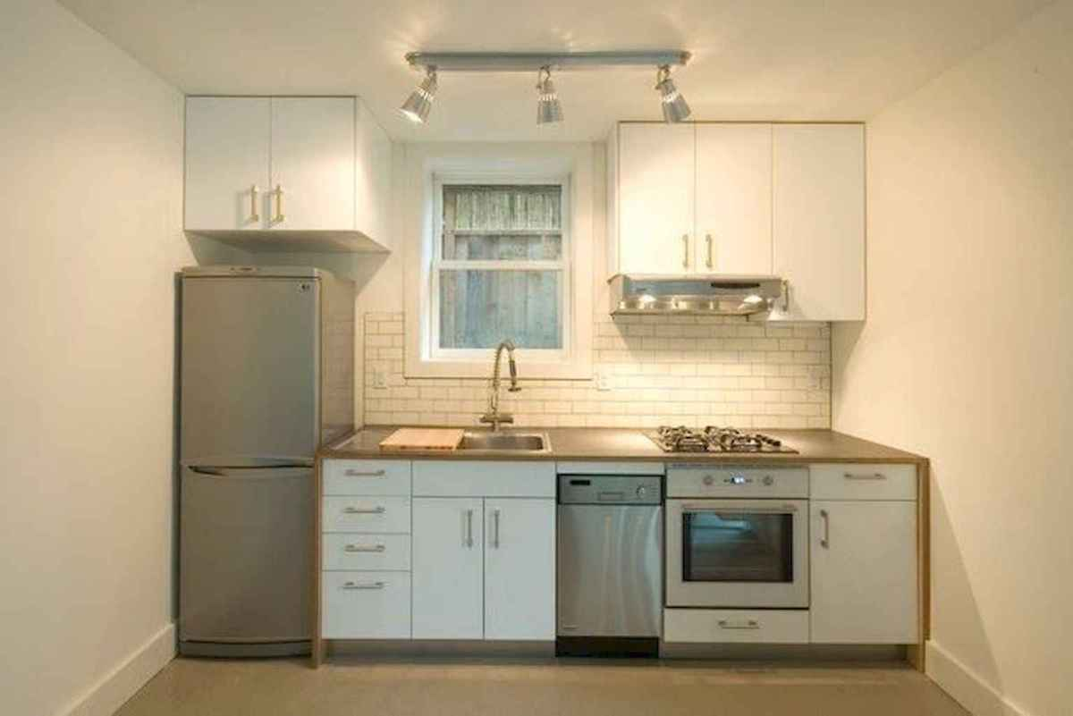 63 clever tiny house kitchen design ideas