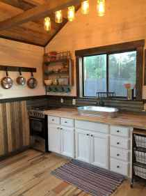 64 clever tiny house kitchen design ideas