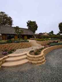 66 affordable low maintenance front yard landscaping ideas