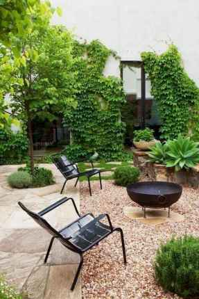 69 gorgeous small backyard landscaping ideas