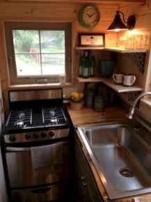 70 clever tiny house kitchen design ideas