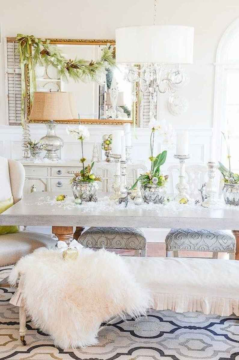 20 best christmas dining room decorating ideas