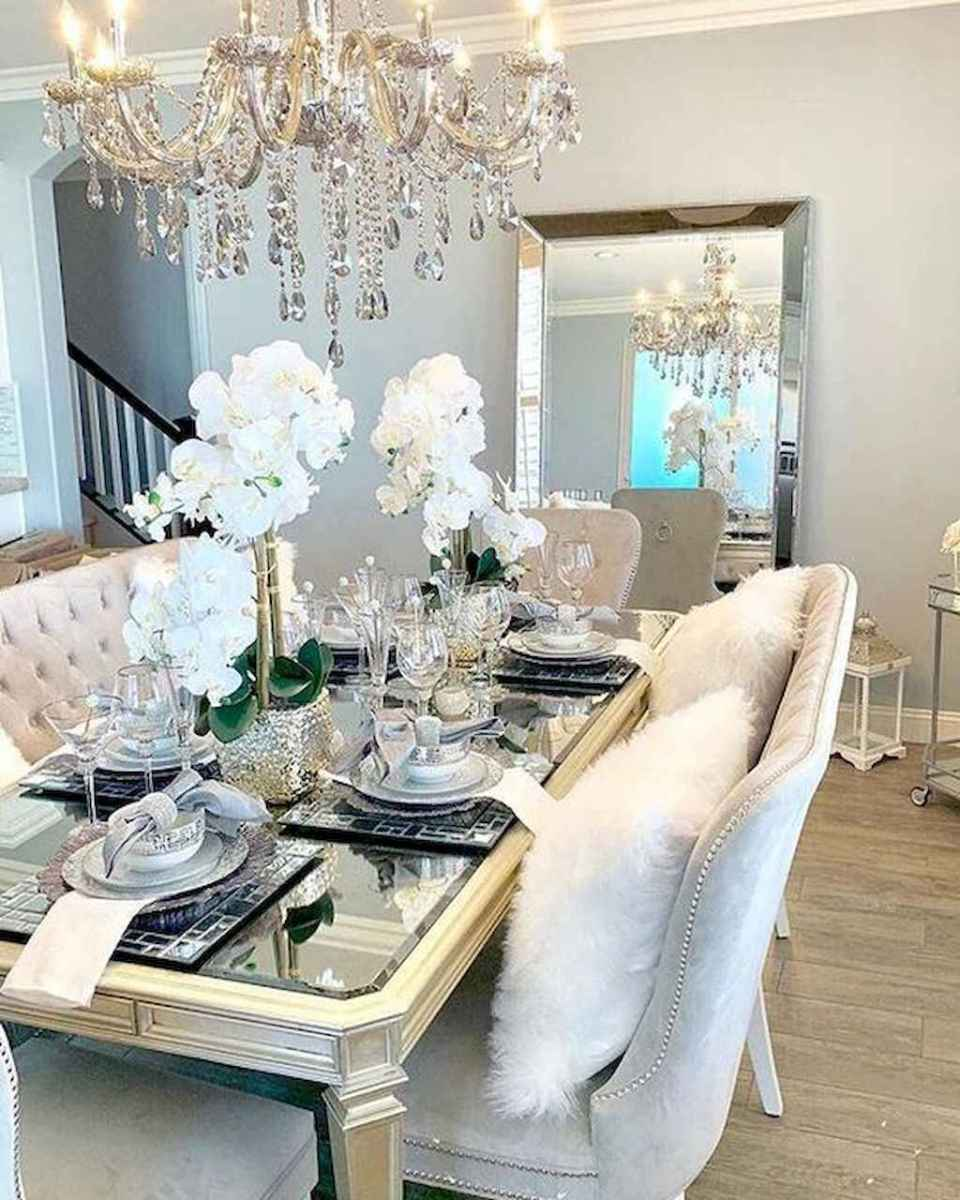 21 best christmas dining room decorating ideas