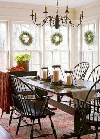 26 best christmas dining room decorating ideas