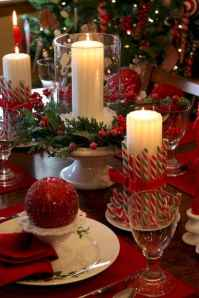 34 best christmas dining room decorating ideas