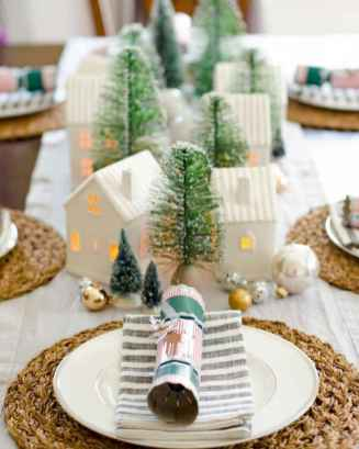 36 best christmas dining room decorating ideas