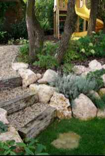 02 beautiful front yard cottage garden landscaping ideas