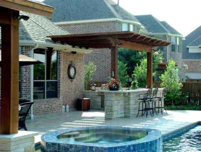 03 best outdoor kitchen and grill for summer backyard ideas