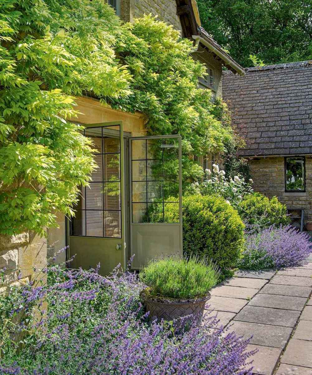 04 stunning small cottage garden ideas for backyard landscaping