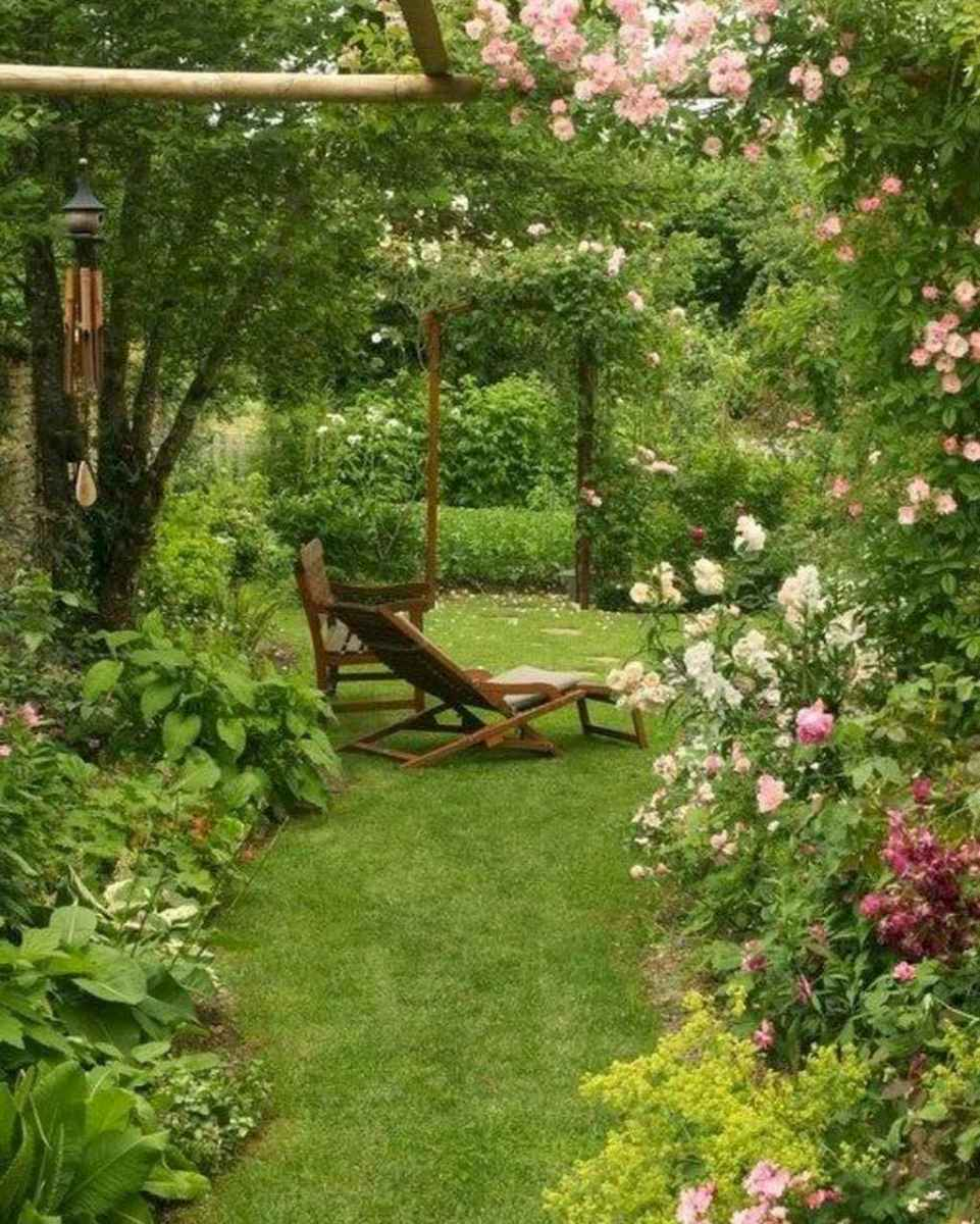 10 stunning small cottage garden ideas for backyard landscaping