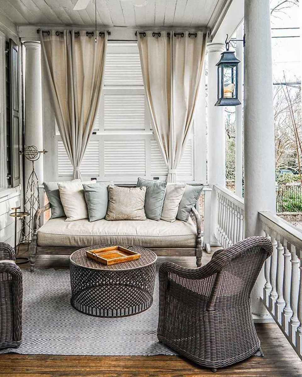 12 awesome summer front porch decorating ideas for farmhouse style