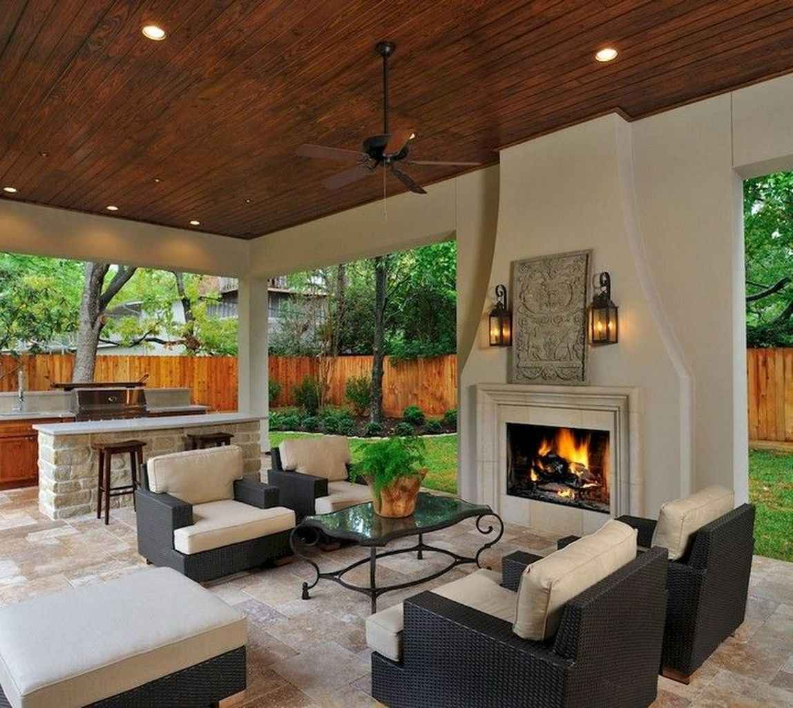 14 best outdoor kitchen and grill for summer backyard ideas