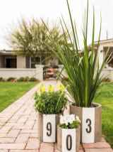 15 beautiful curb appeal spring garden ideas