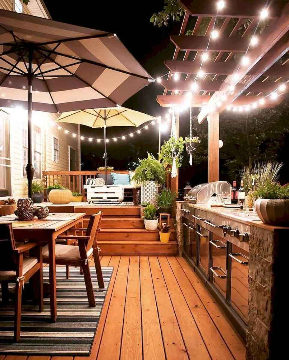 16 incredible outdoor kitchen design ideas for summer
