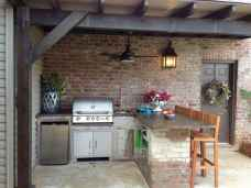 17 best outdoor kitchen and grill for summer backyard ideas