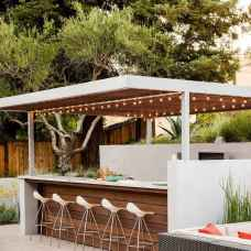 18 best outdoor kitchen and grill for summer backyard ideas