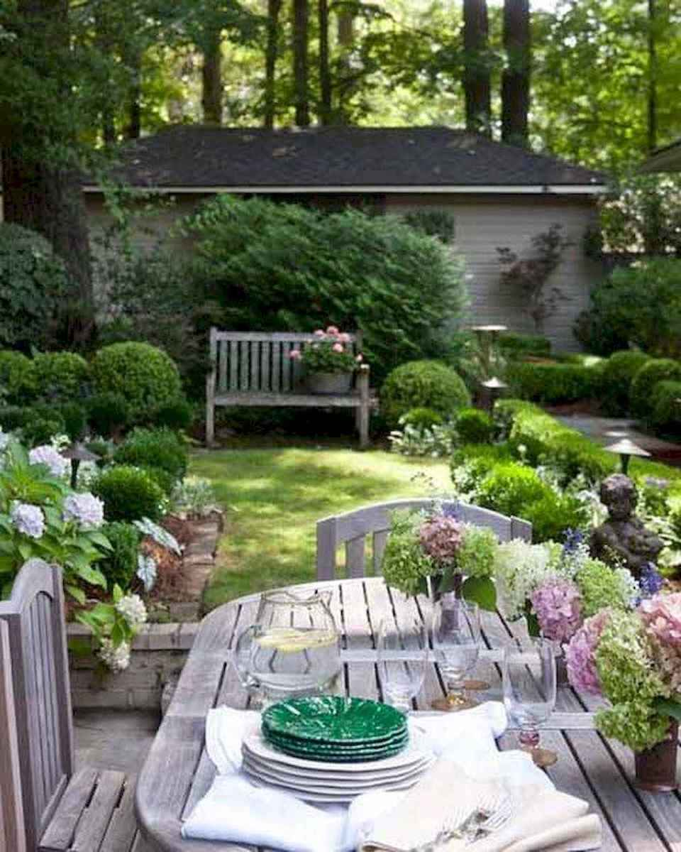 18 stunning small cottage garden ideas for backyard landscaping