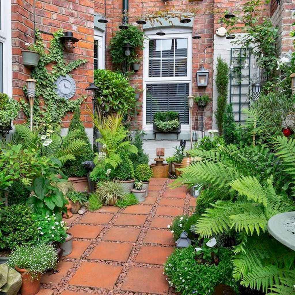 19 stunning small cottage garden ideas for backyard landscaping