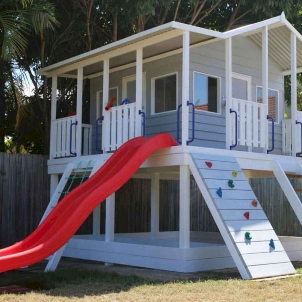 21 fun backyard kids design ideas for summer outdoor playground
